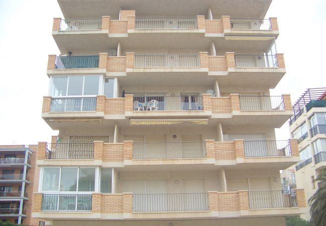 Apartamento en Rosas / Roses - Ref. 86716