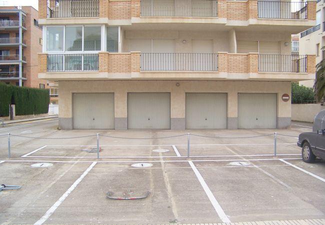 Apartamento en Rosas / Roses - DELTA 4 2