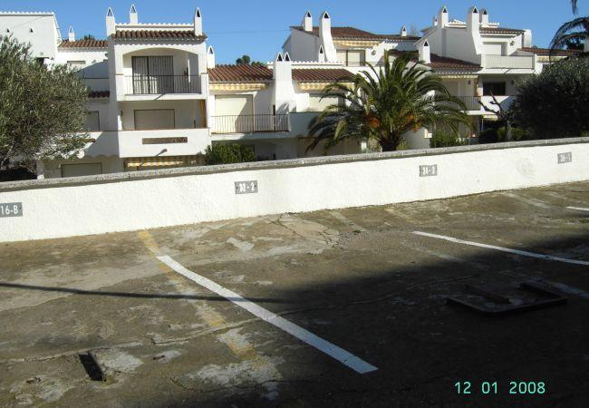 Apartamento en Rosas / Roses - Ref. 90426