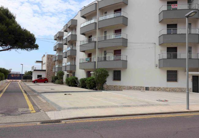Apartamento en Rosas / Roses - PUNTA PELEGRI 320