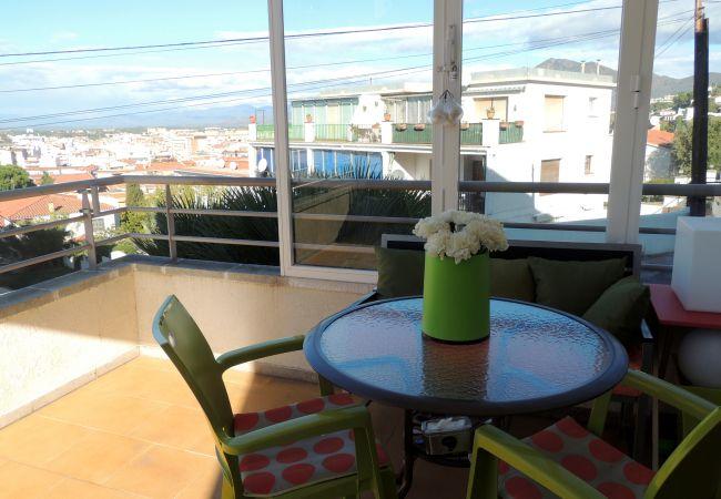 Apartamento en Rosas / Roses - SOFIA BJO A