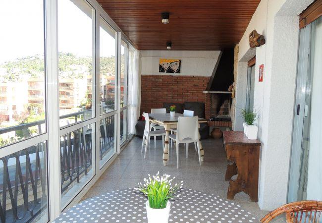 Apartamento en Rosas / Roses - PARAISO F2