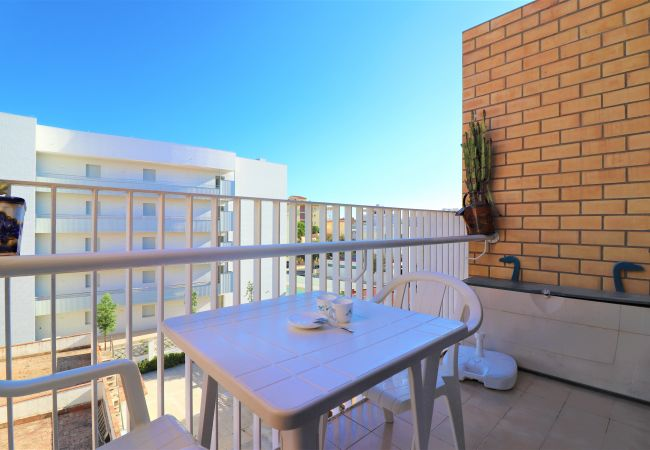 Apartamento en Rosas / Roses - OLIMPIA 3-8