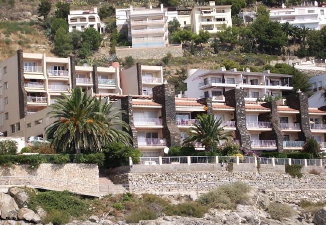Apartamento en Rosas / Roses - Ref. 112571