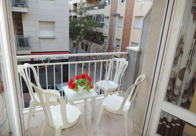 Apartamento en Rosas / Roses - PUIG ROM 115 1-º2º