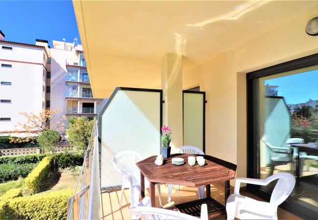 Apartamento en Rosas / Roses - MILENI 2 4 1 1