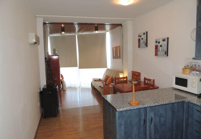 Apartamento en Rosas / Roses - PARAISO BJS 3