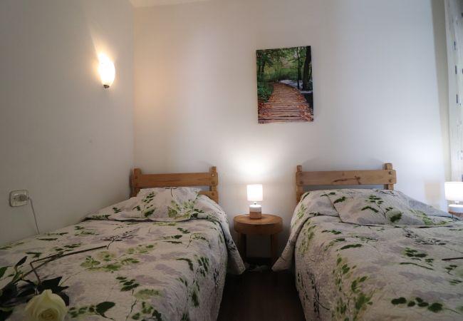 Apartamento en Rosas / Roses - DELFIN 9 J