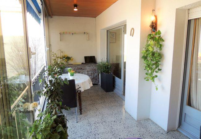Apartamento en Rosas / Roses - Ref. 181349