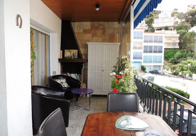 Apartamento en Rosas / Roses - ACAPULCO 1A