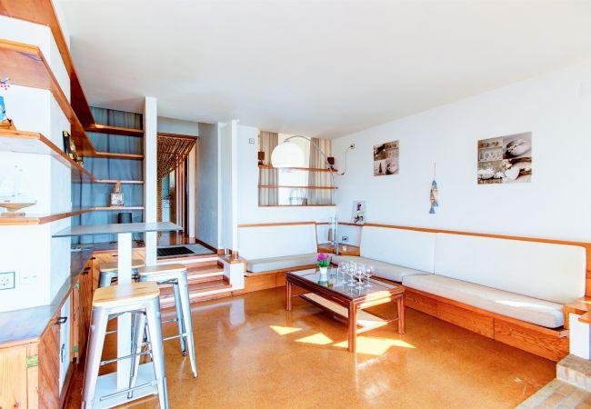Apartamento en Rosas / Roses - AMOR- 3B Puig rom