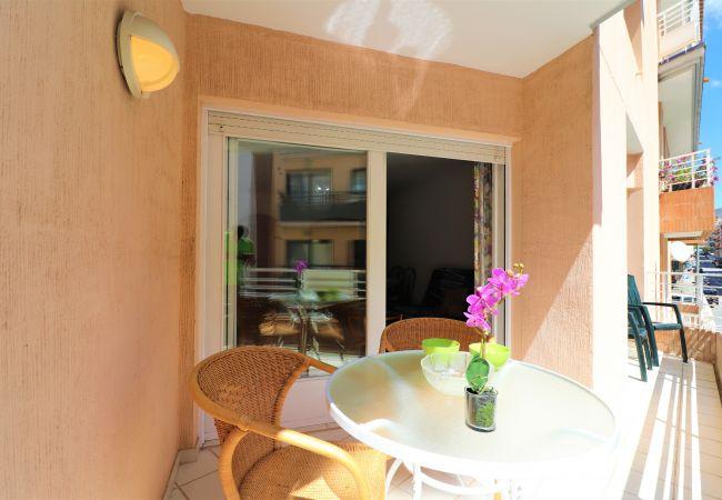 Apartamento en Rosas / Roses - ARQUITECTE GAUDI 11 1ºC
