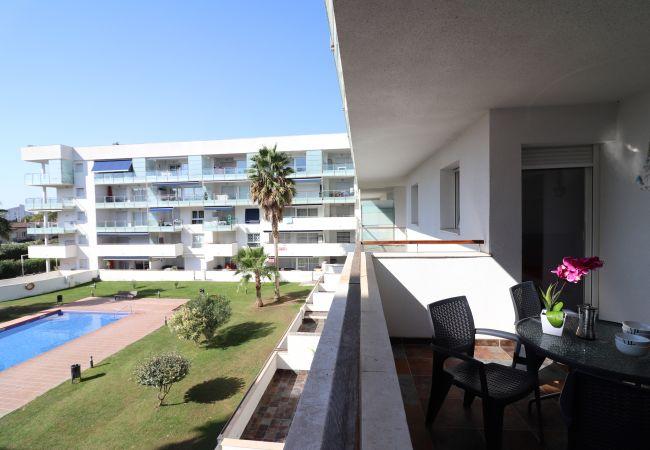 Apartament en Rosas / Roses - PORTO MARINA218