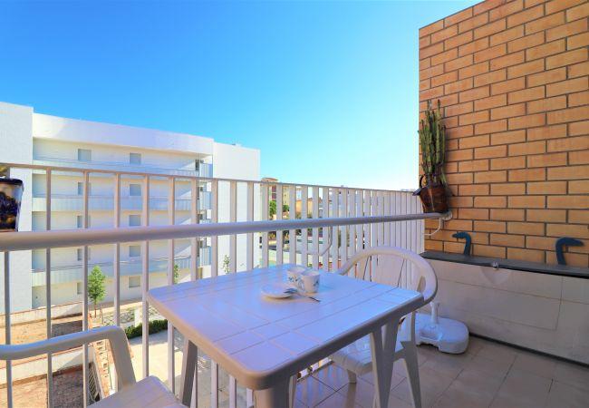 Appartement à Rosas / Roses - OLIMPIA 3-8