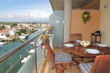 Apartment in Rosas / Roses - Ref. 90397