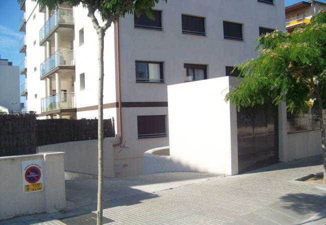 Apartment in Rosas / Roses - MARITIM 2 D