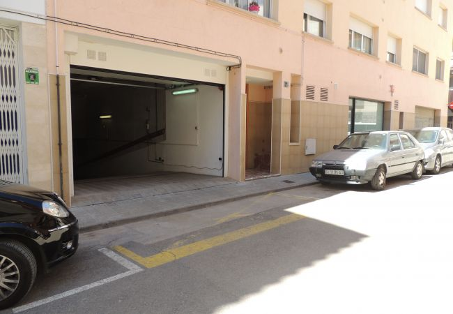 Apartment in Rosas / Roses - AVDA RHODE 109