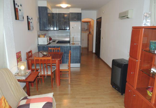Apartment in Rosas / Roses - PARAISO BJS 3