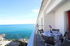 Apartment in Rosas / Roses - DELFIN 9 J