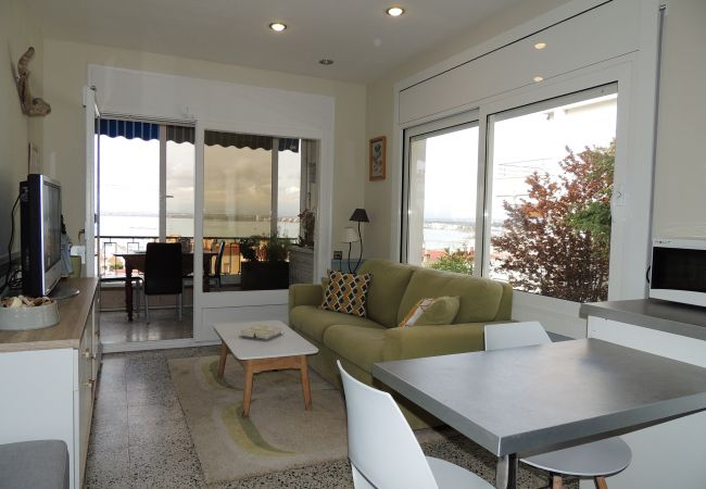 Apartment in Rosas / Roses - ACAPULCO 1A