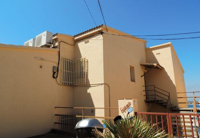 Apartment in Rosas / Roses - AMOR- 3B Puig rom