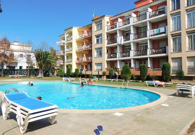 Apartment in Empuriabrava - ZZ-FLORES 33-23