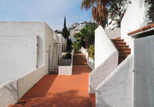 Ferienhaus in Rosas / Roses - IBIZA 27