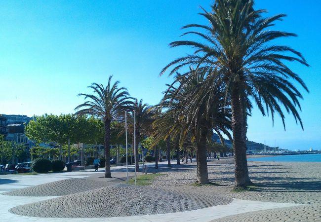 Ferienwohnung in Rosas / Roses - ACAPULCO 1A
